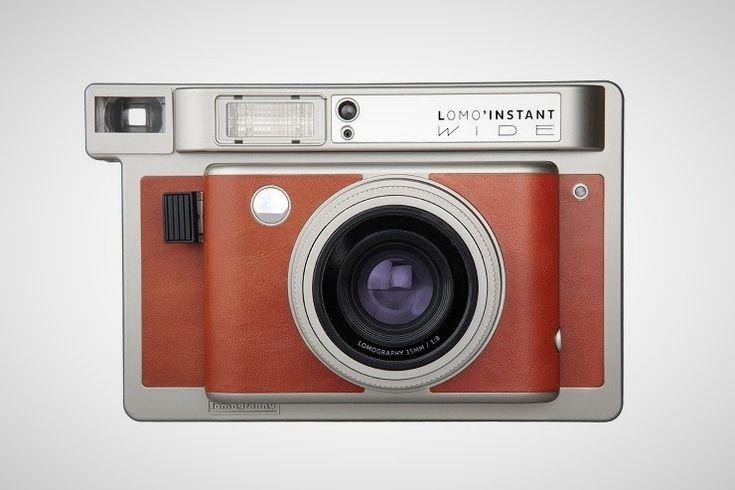 Lomo 'Instant Wide 'Central Park' Camera