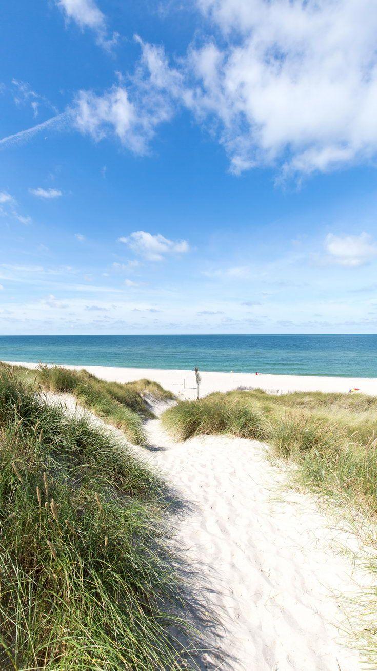 Strand Am Ellenbogen List Nordsee Sylt Urlaub Sylt Ferienwohnung Urlaub Nordsee