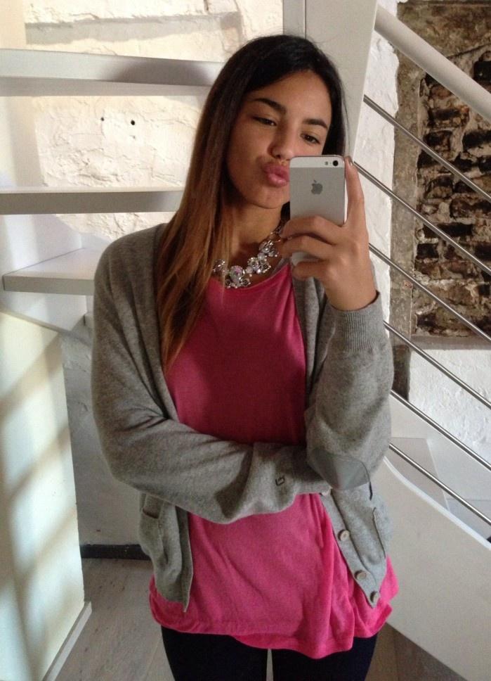Chiara Biasi - Fashion Blogger