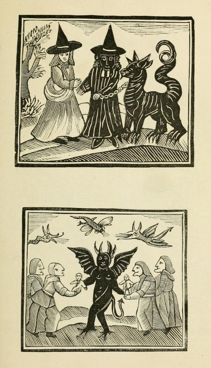 the european witch craze The 100 years following 1546 were extremely turbulent for most of europe society was in a state of upheaval, with growing inflation, increasing poverty and altering political structures.