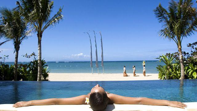 Destinasi Bali yang Tidak Mainstream
