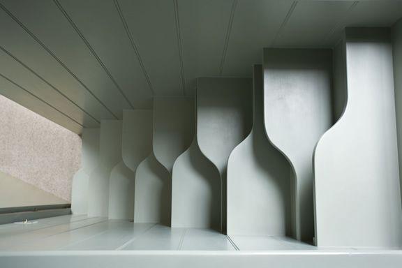 Loft Conversion in North London : Robert Rhodes Architecture London