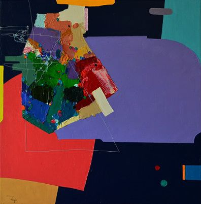 Abstractionism 60x60