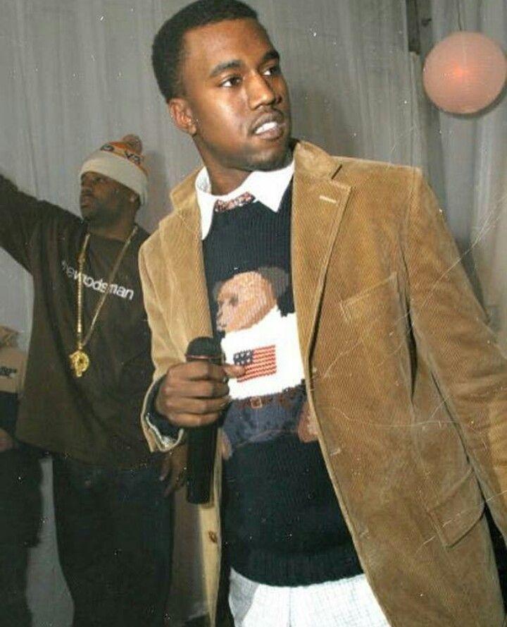 Pin By Gonzalo Fandino On Kanye Kanye West Outfits Kanye West Style Kanye West