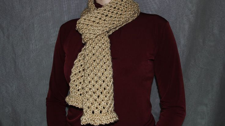 Scarf Knitting Patterns Instructions : Best images about interunet on pinterest scarf
