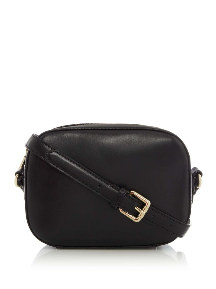 Buy your Linea Henley Leather Mini Camera Bag online now at House of Fraser. Why not Buy and Collect in-store?