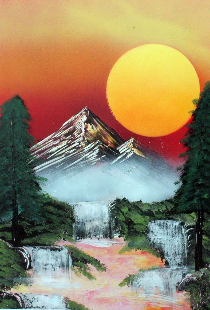 Beautiful Paint 224 best spray paint art images on pinterest | painting art, spray