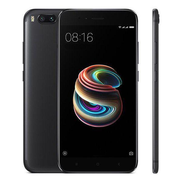Xiaomi Mi 5X Dual Rear Camera 5.5-inch 4GB RAM 64GB Snapdragon 625 Octa-core 4G …