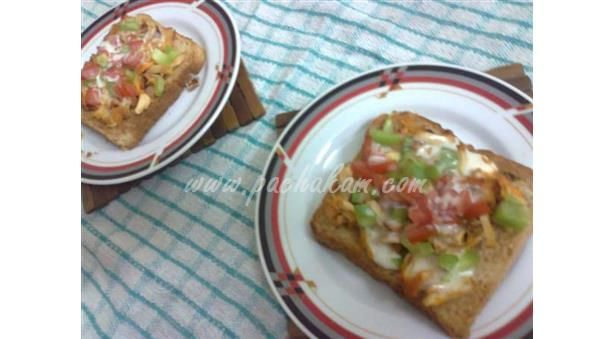 yummy tiffin or snack for your kids
