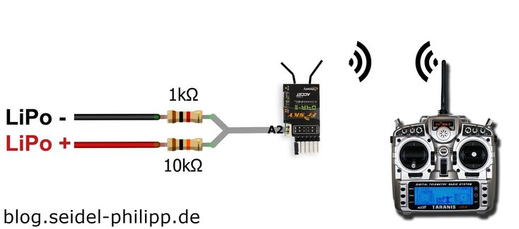http://blog.seidel-philipp.de/lowcost-telemetrie-frsky-sensor-spannungsteiler-fuer-d4r-ii-x4r/