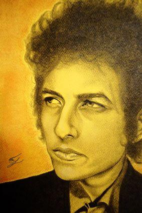Bob Dylan - intero: ritratto di Bob Dylan in versione integrale.