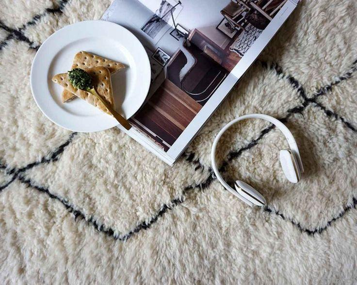 Berber muster  Die besten 25+ Berber teppiche Ideen auf Pinterest | Kelim teppich ...