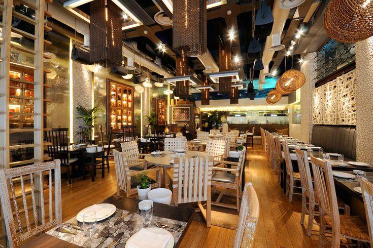 Τα αγαπημένα μας εστιατόρια στη Θεσσαλονίκη