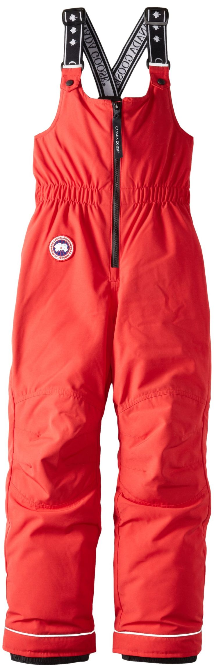 Canada Goose Youth Wolverine Pant, Red, Large