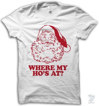 where my hos at?!
