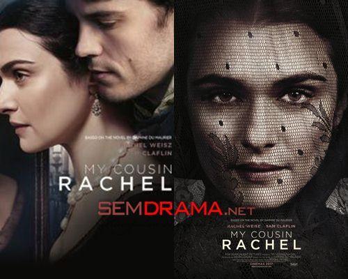 Rachel Weisz Perani Film My Couse Rachel