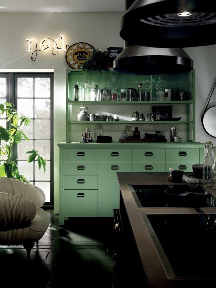 Beautiful Cucina Diesel Scavolini Photos - Home Ideas - tyger.us
