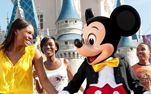 6-night, 7-day vacation packages, with tickets to all 4 Theme Parks, for as little as $74 per person, per day