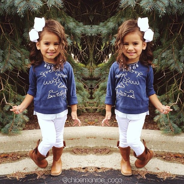 THIS WILL BE MY CHILD · Fall Toddler OutfitsToddler ... - 137 Best Girls Fashion Images On Pinterest Toddler Fashion