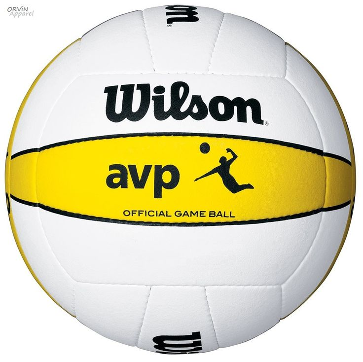 Wilson Volleyball Ball