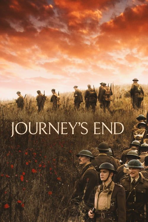 Journey's End Full MovieS Streaming Online in HD-720p Video Quality