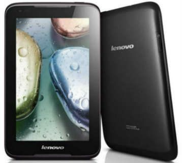 Διαγωνισμός Lenovo με δώρο 3 Lenovo IdeaPad A1000 tablet