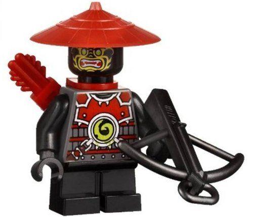 lego ninjago steinsamurai