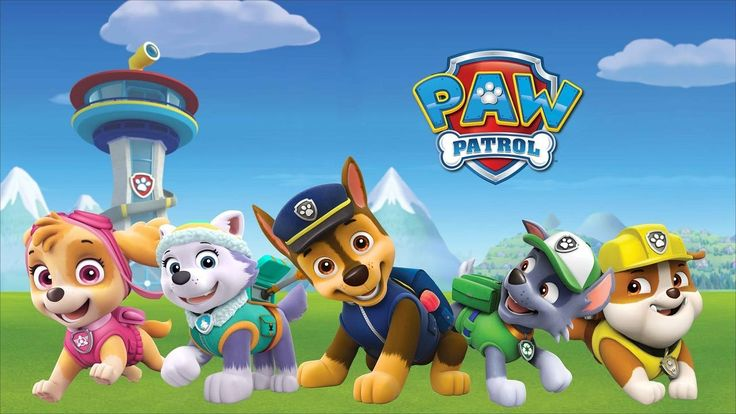 Paw Patrol Português Brasil Nova Temporada 2017 #03