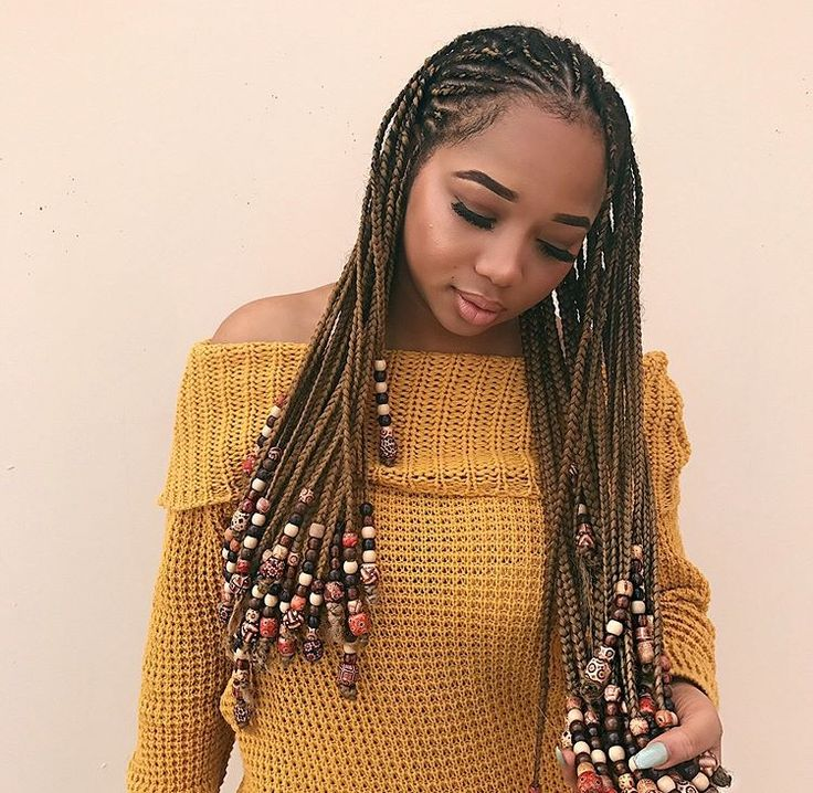 Best 25 braids and beads ideas on pinterest dread braids hair beads pinterest evaballoo ccuart Gallery
