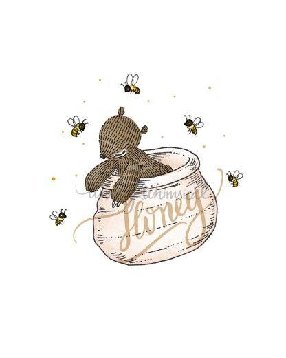 Nest Interiør | My Honey Bear