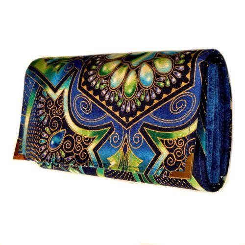 peněženka Luminia 15cm