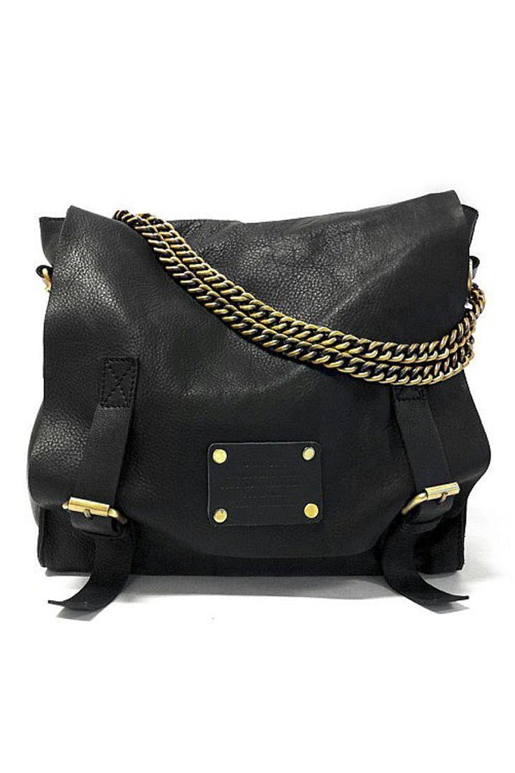 Sleazy Jane Black O My Bag