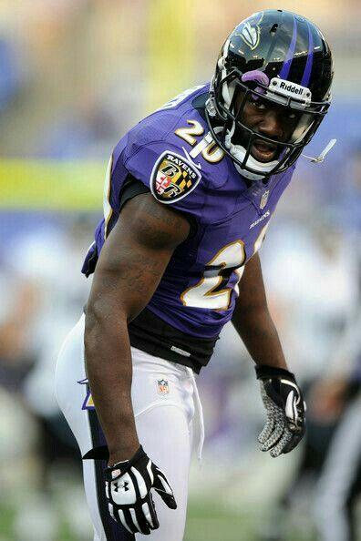 (S) Ed Reed. Ravens. 64 Ints. 9x Pro Bowl