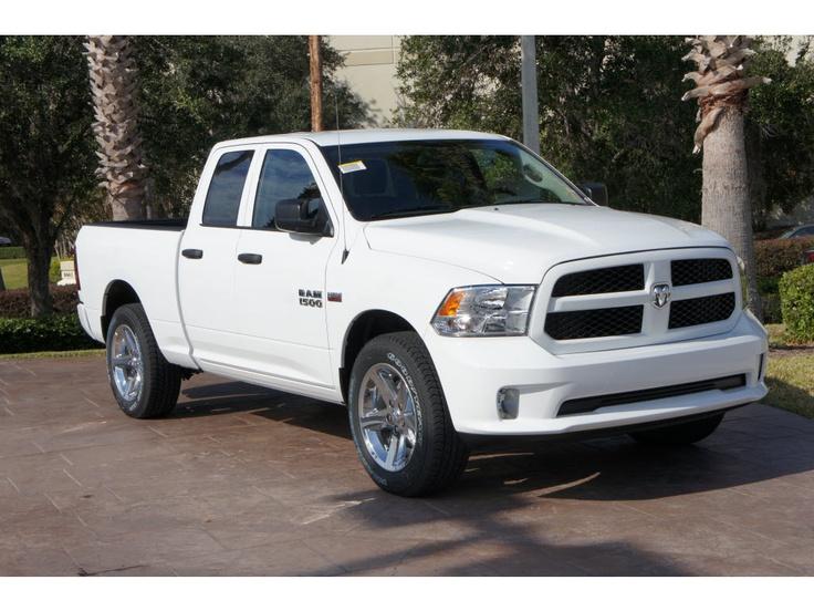 New 2013 Ram 1500 For Sale   Orlando FL @ Central Florida ...