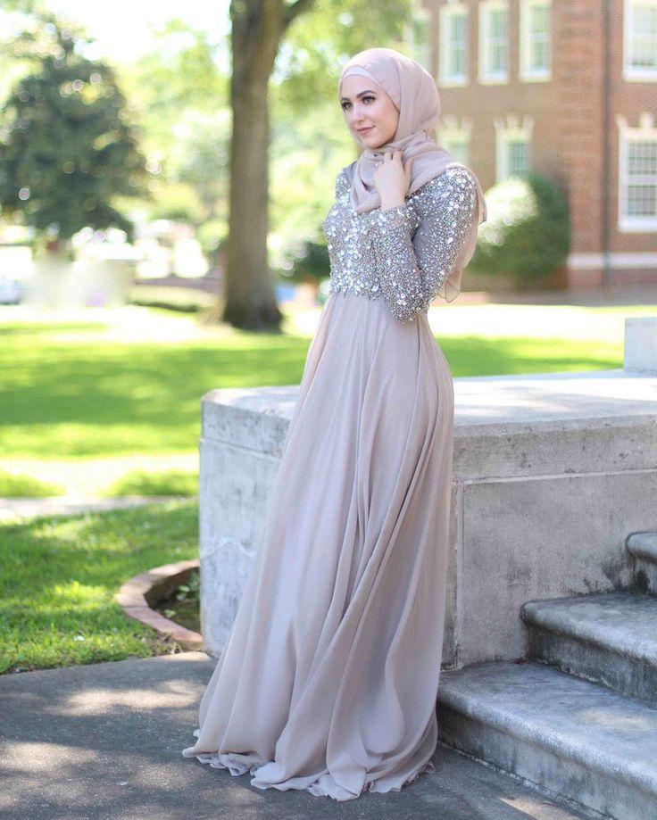 How to wear hijab 2017