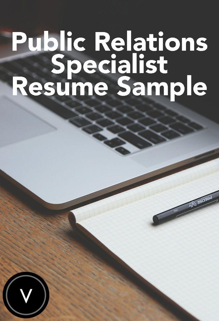 Need some resume inspiration? Check out our samples! #velvetjobs #resume