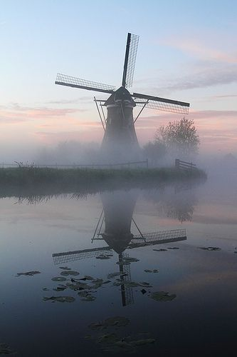 Molen, Haastrecht, The Netherlands