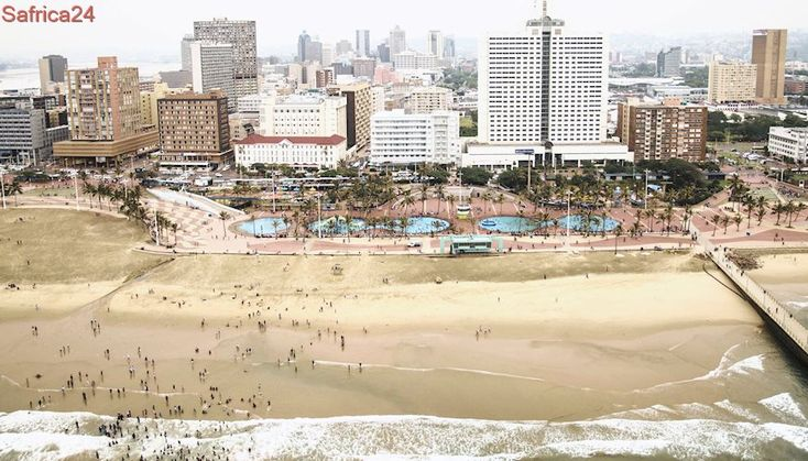 Police nab alleged kidnapping suspect at Durban beach hotel