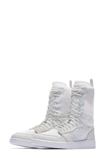 1864b4a1f556 NIKE AIR JORDAN 1 EXPLORER XX CONVERTIBLE HIGH TOP SNEAKER.  nike  shoes