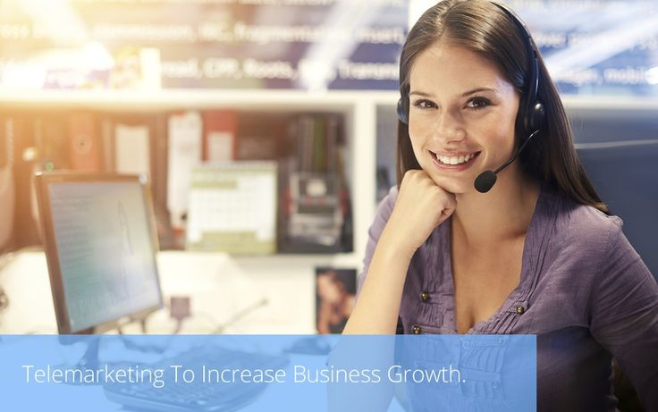 Use B2C telesales leads to really hone in on those who are