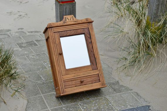 wooden bathroom mirror cabinet best 25 rustic medicine cabinets ideas on 21716