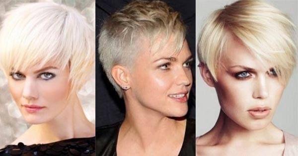 Feine oder dünne Haare sind für viele Frauen ein Problem und man glaubt wenig damit machen zu können. Im Gegenteil! Es gibt viele Möglichkeiten die Haare zu schneiden und stylen. Wir zeigen Dir hübsche Frisuren, welche sich für dünnes, feines Haar eignen.