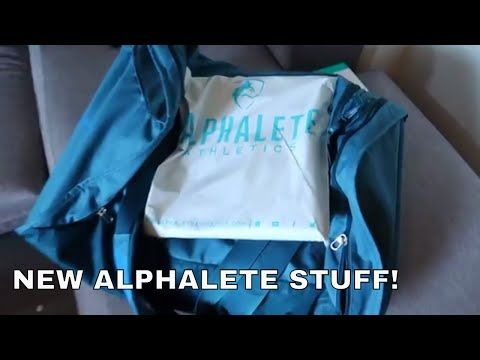 Love a good video? Plug in for this one. Alphalete/Old Friends/Vlog#8 https://youtube.com/watch?v=5auMS0HmZv4