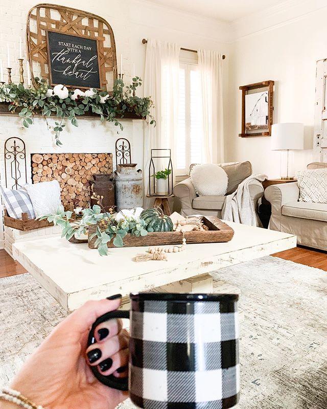 Neutral Decor Ideas With JOANN- Christmas Kitchen