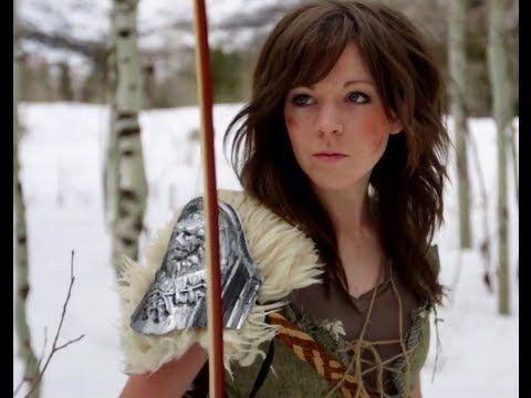 The Dancing Violinist - How Lindsey Stirling Is Conquering YouTube One Video At A Time. Creatives have new ways to take charge of their work and art.