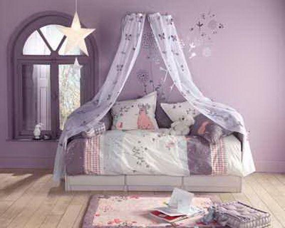 Creative Bed Designs for Kids Bedroom