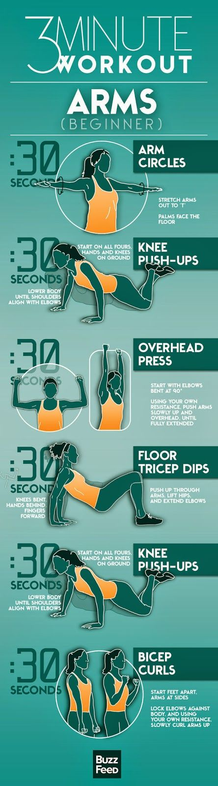 3-Minute Workout For Amazing Arms.jpg (444×1600