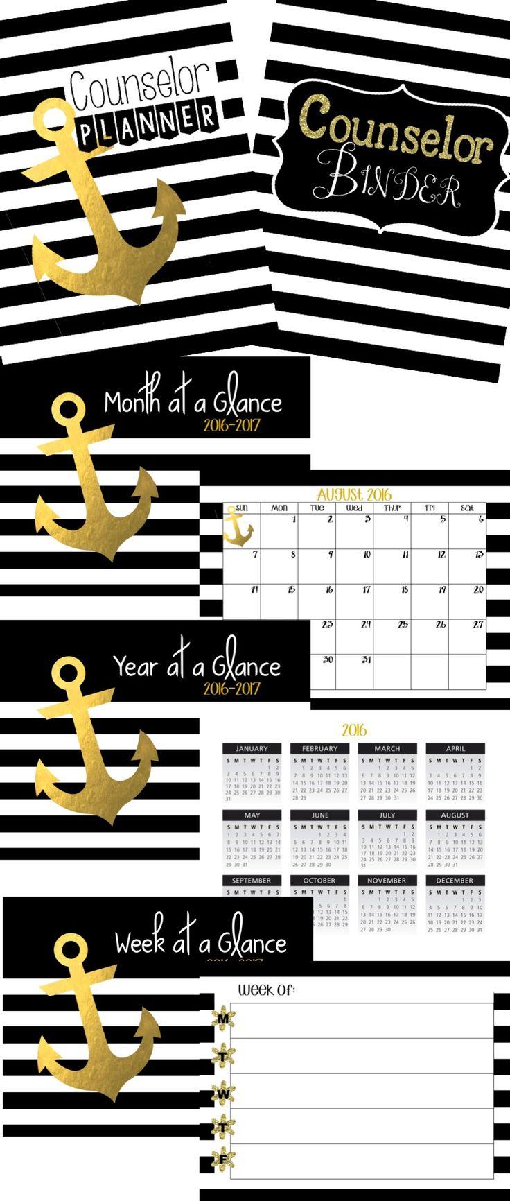 Halloween door decorations mummy downloader - 2016 2017 Comprehensive Counseling Binder Calendar Planner The 2015 16 Version