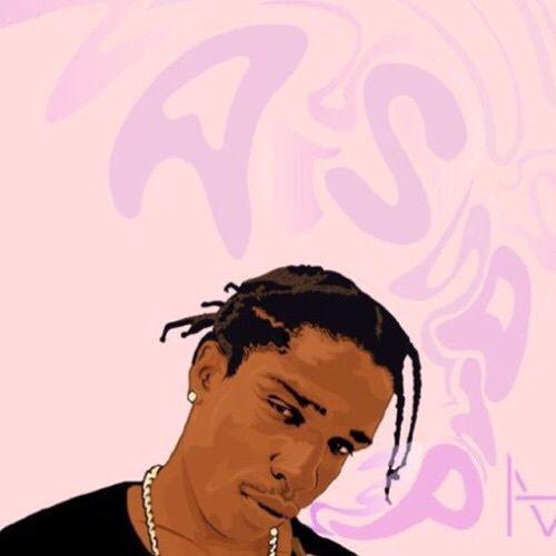 A$AP Rocky | Art