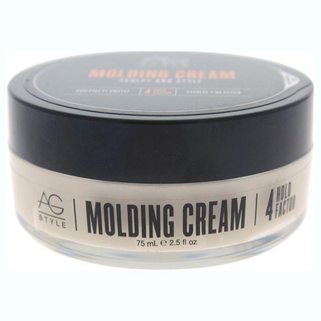 AG Hair Cosmetics 2.5-ounce Molding